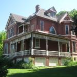 Martin Hughes House
